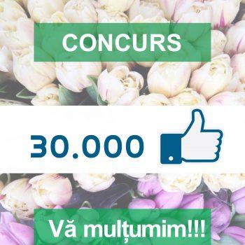 concurs 30000