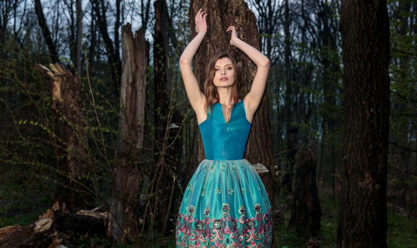 when fashion meets nature- Fotograf Ciprian Alupoae Iasi-48
